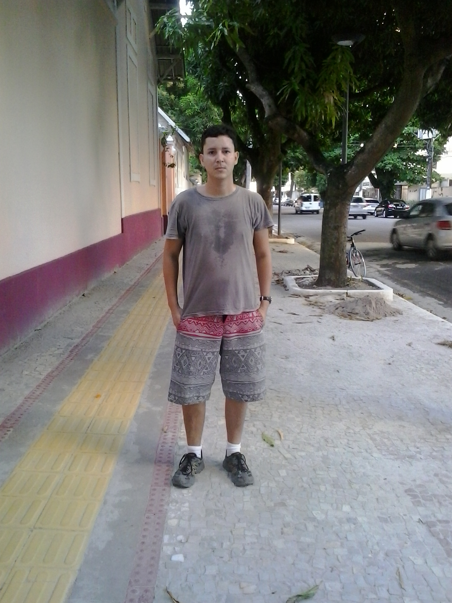 Carlos Allan Madureira Cruz