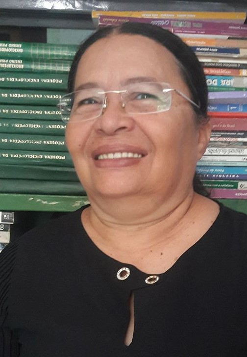 Maria Alzenira Rodrigues