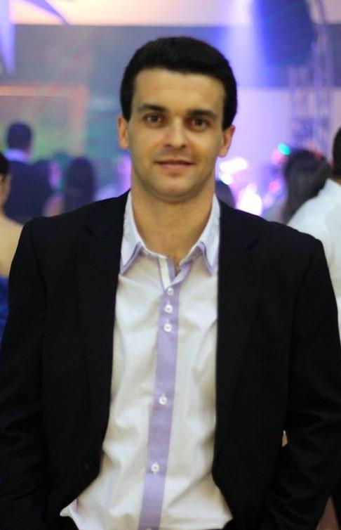 Marcelo Gonçalves Pereira