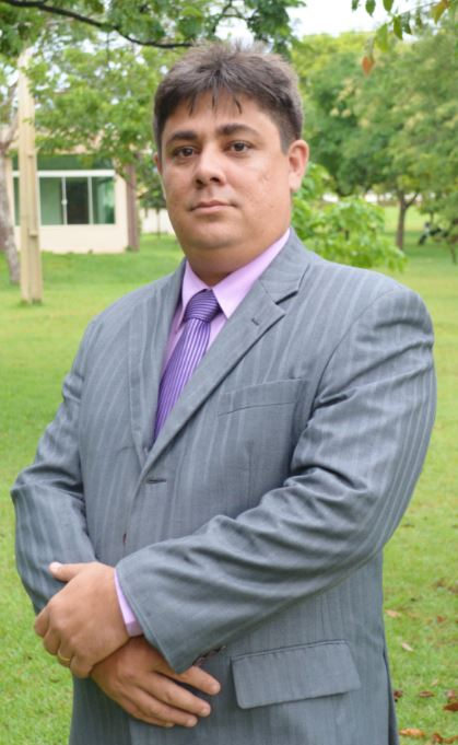 JOAO PAULO ARANTES