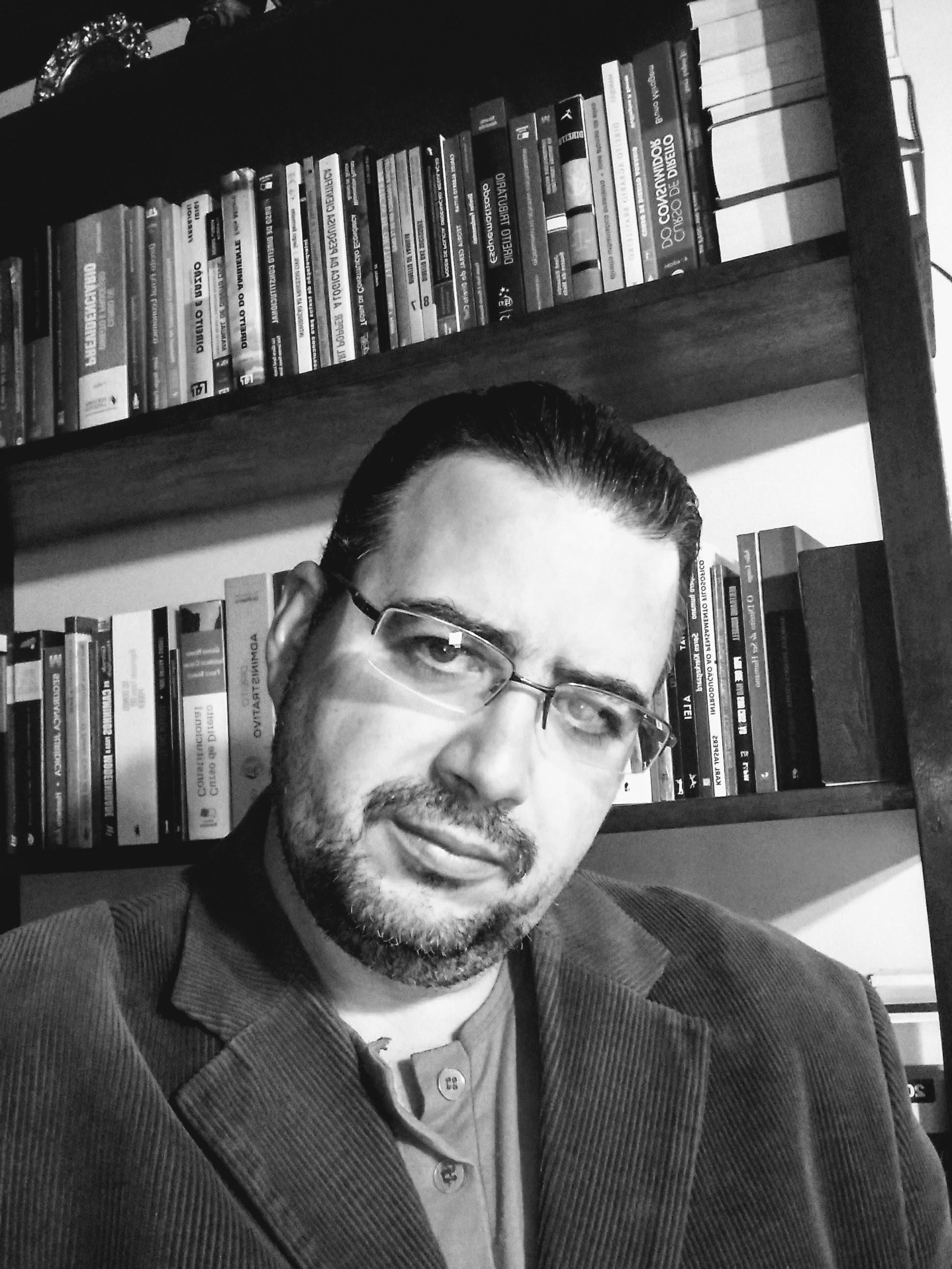Alexandre Gazetta Simões