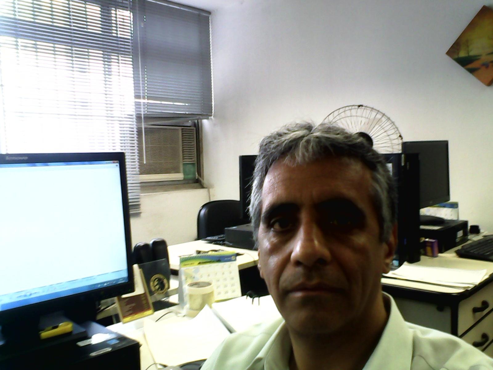 Amilton Fernandes de Azevedo