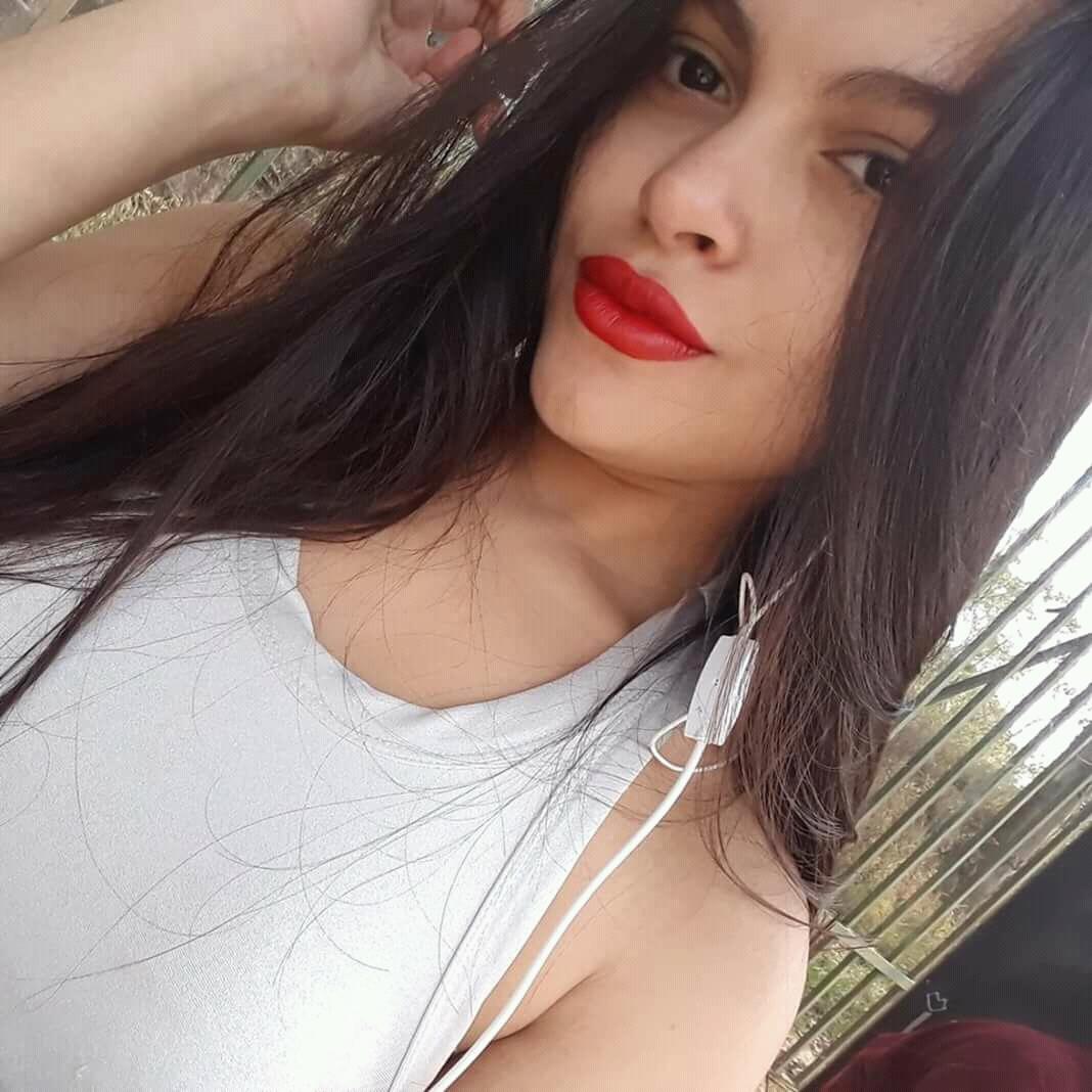 Alana Thaís Mayza da Silva