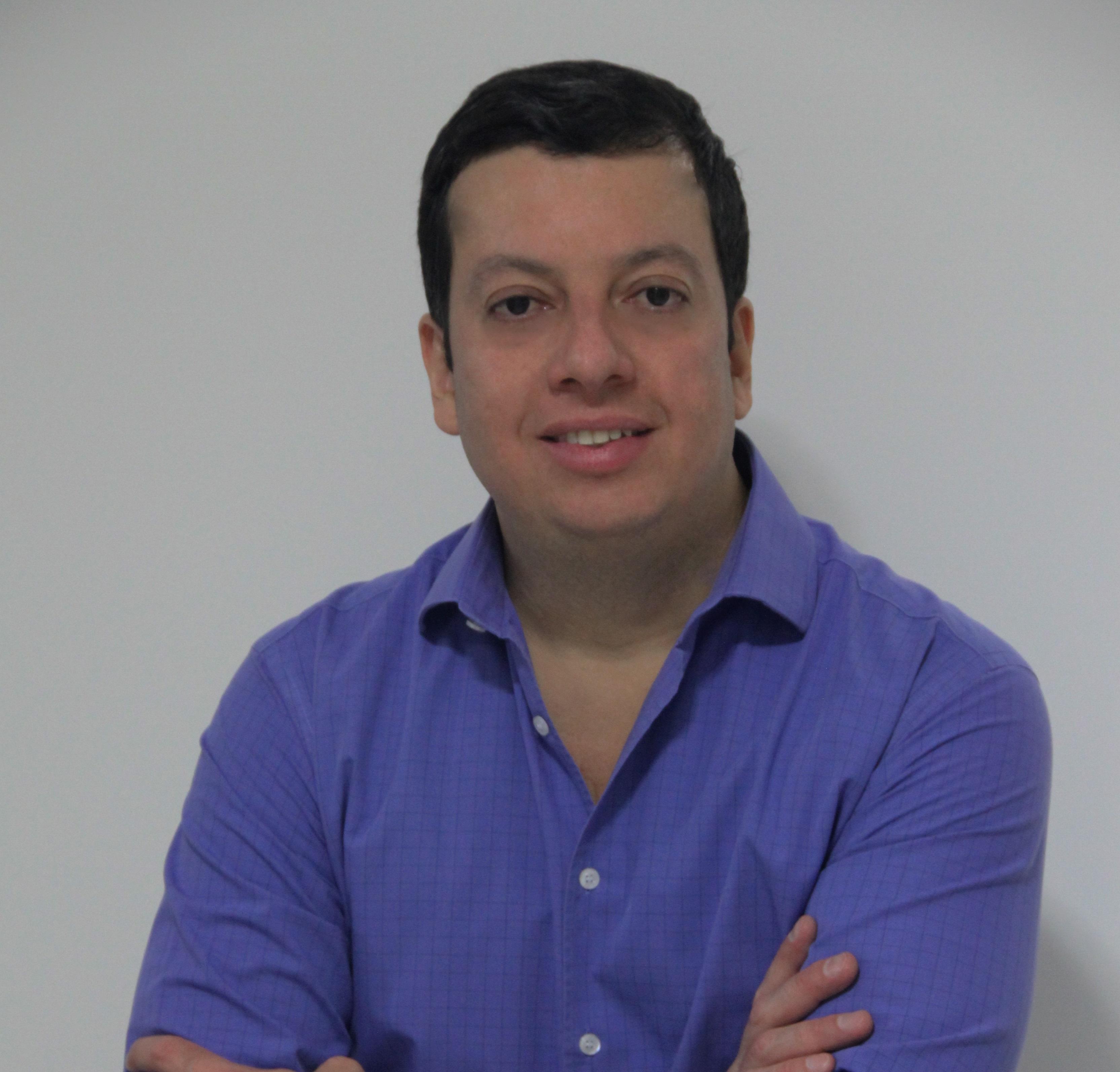 Evandro Correia Silva