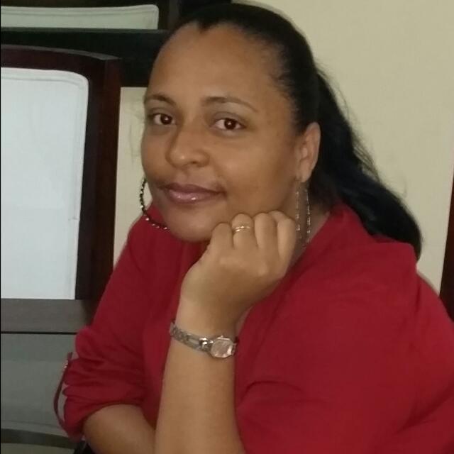 Marlene Vanessa Marques Jamal