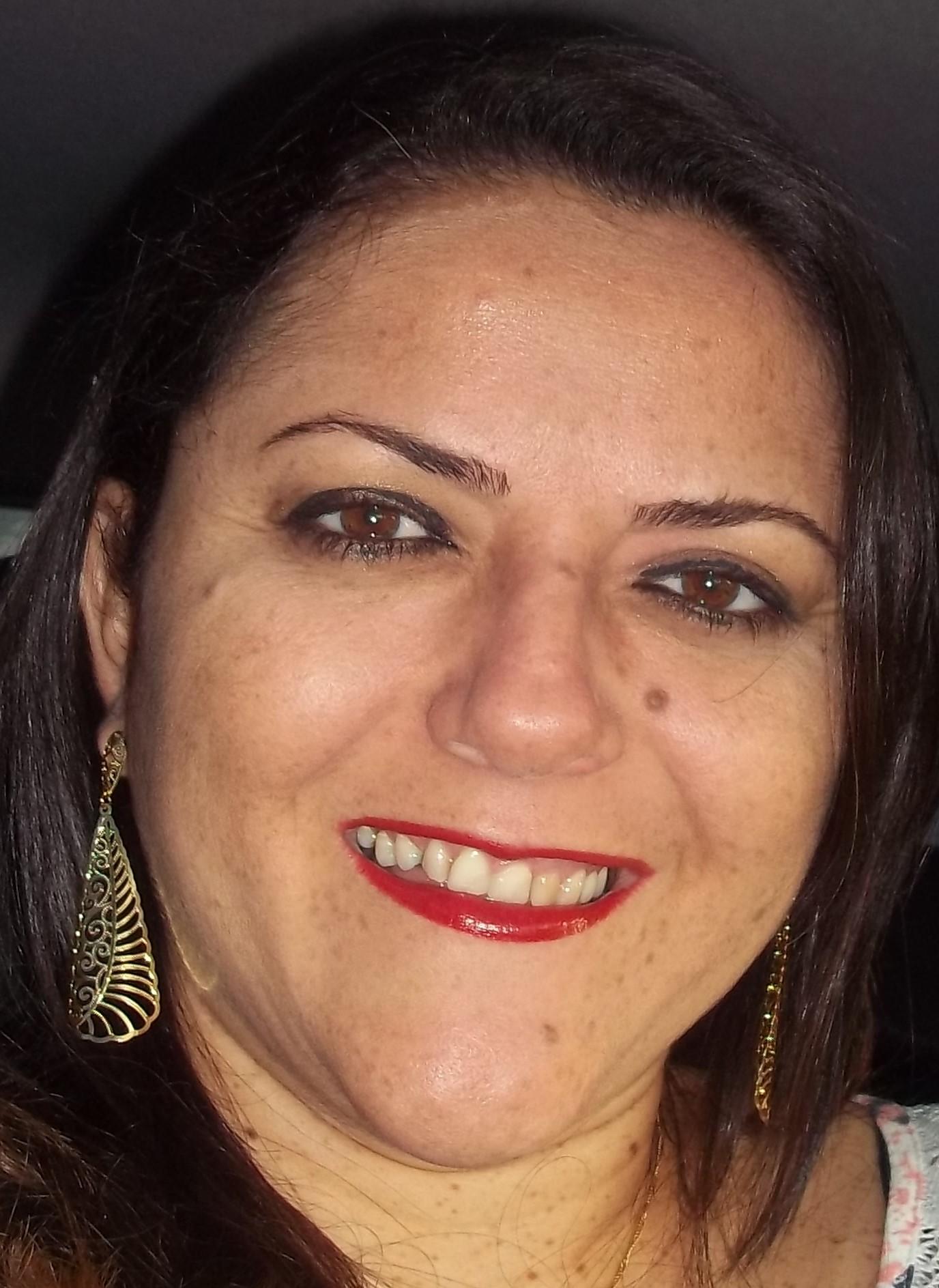 Ana Maria Silva Sobreira