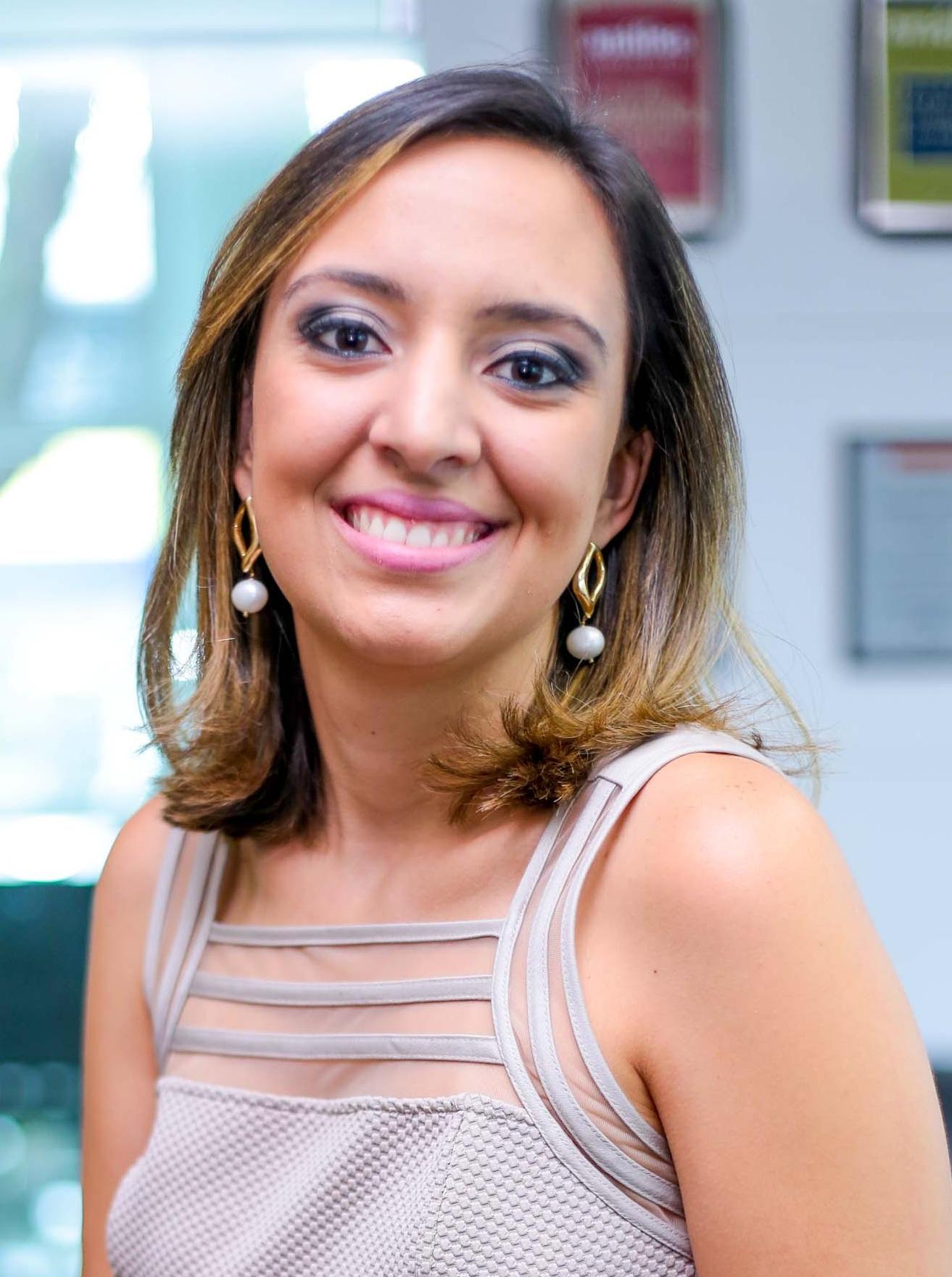 Eduarda Cavalcante