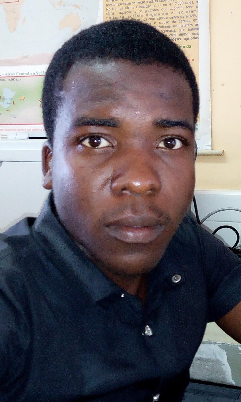 Samuel Mapossa