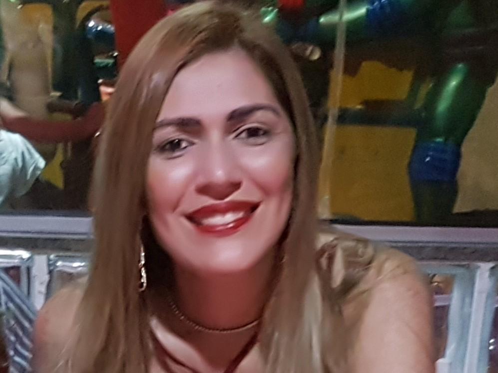 Luciana Luiza de França