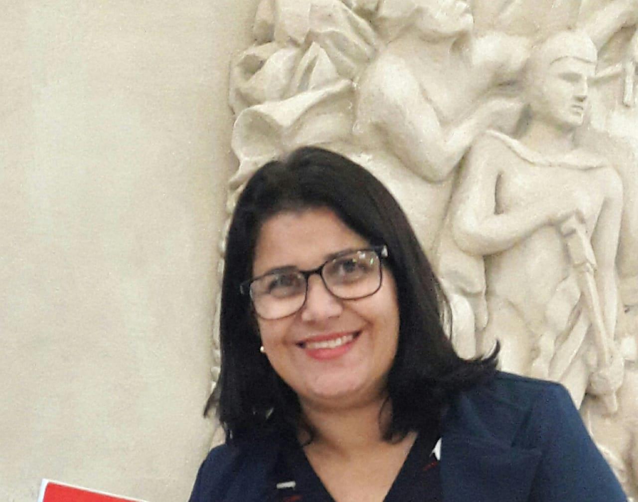 Luciana Cristina da Silva Evangelista