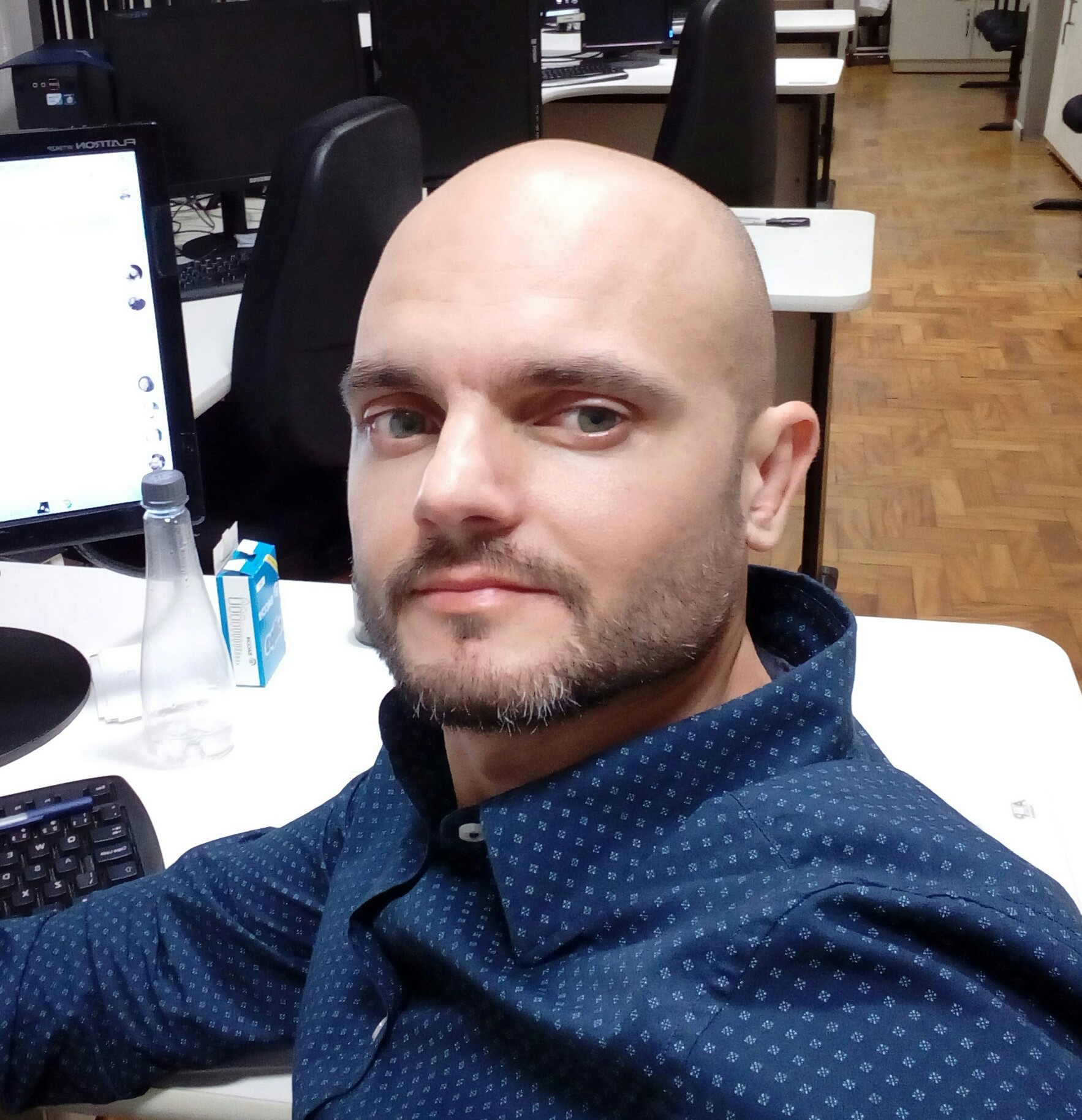 Tiago Masutti