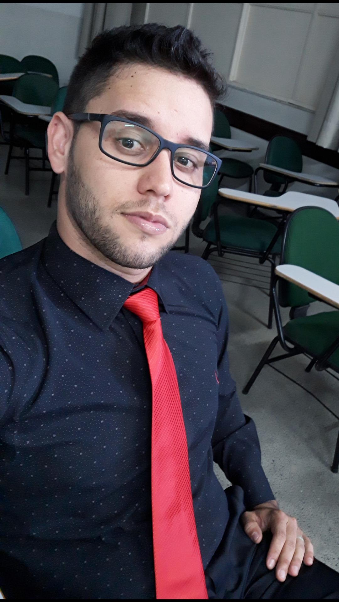 Paulo Henrique Oliveira Leles