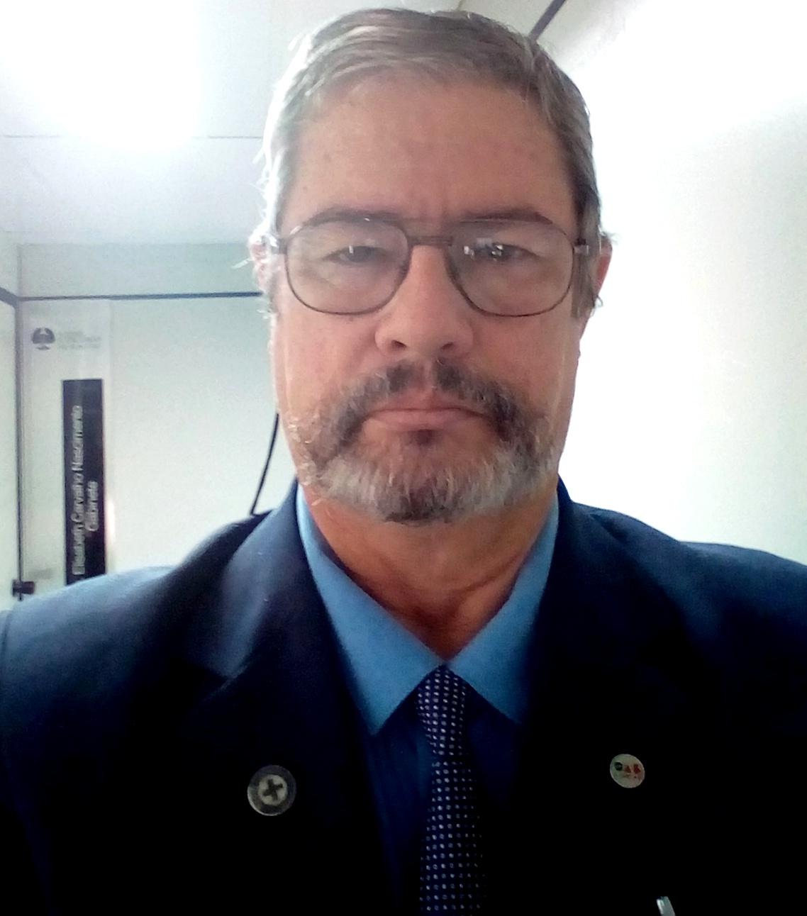 Roberto Jorge Ramalho Cavalcanti