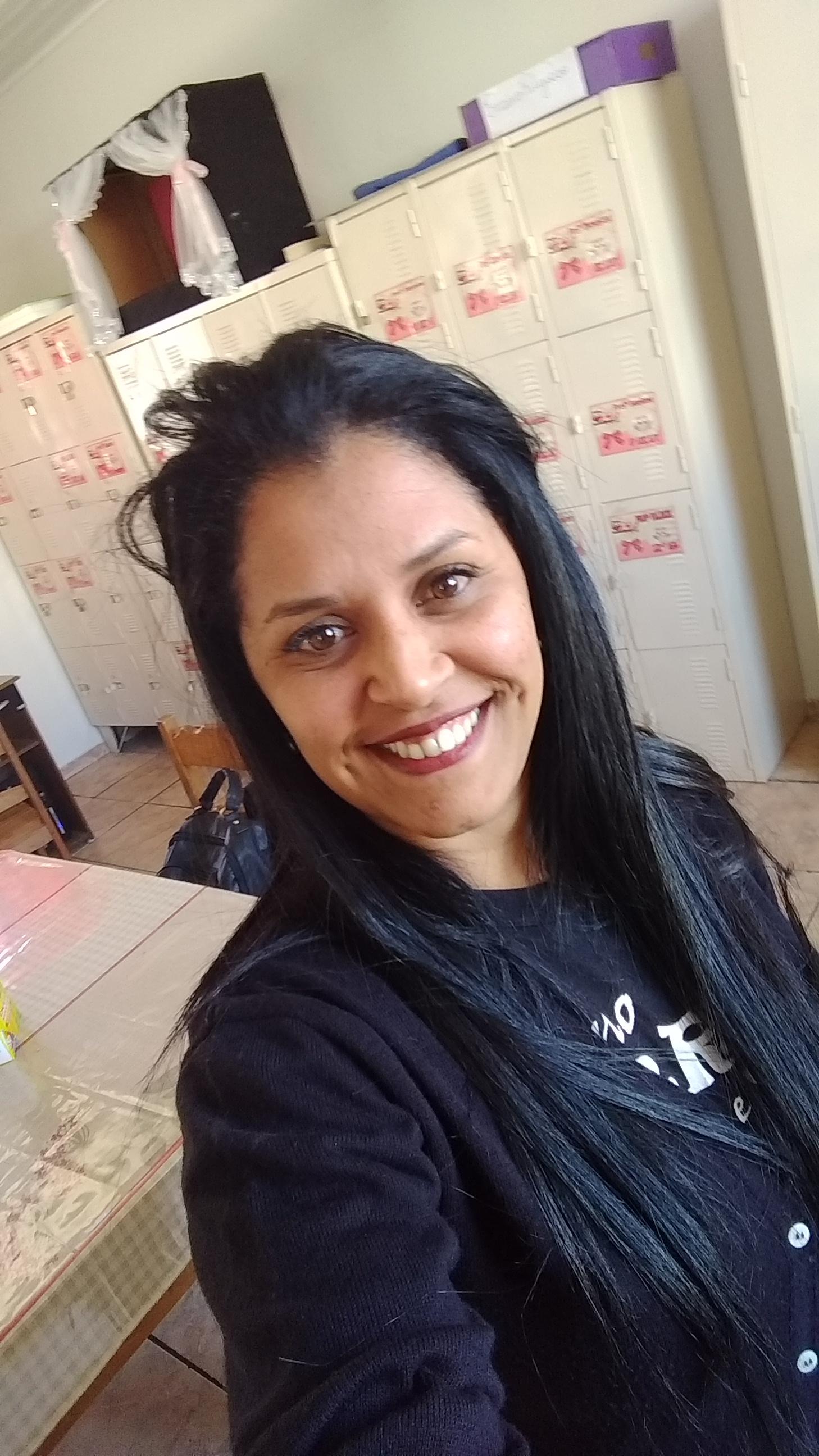 Laura Beatriz de Arruda Rosa