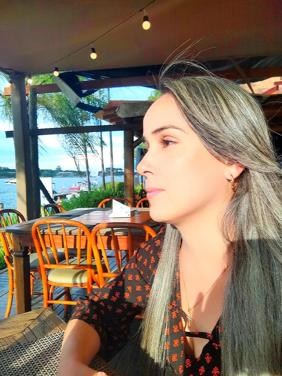 Karla Kristina de Souza