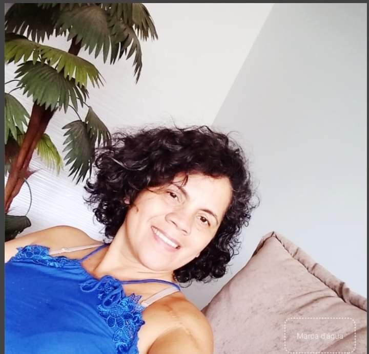 Jeane Katia dos Santos Silva