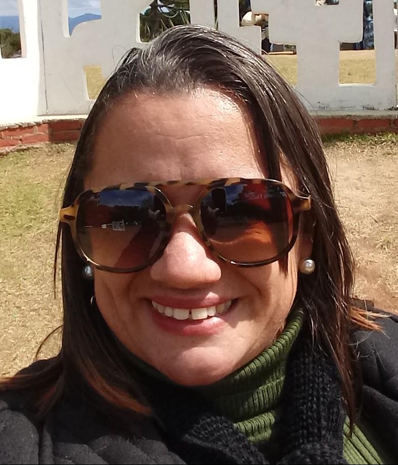 Maria de Fátima Angelo