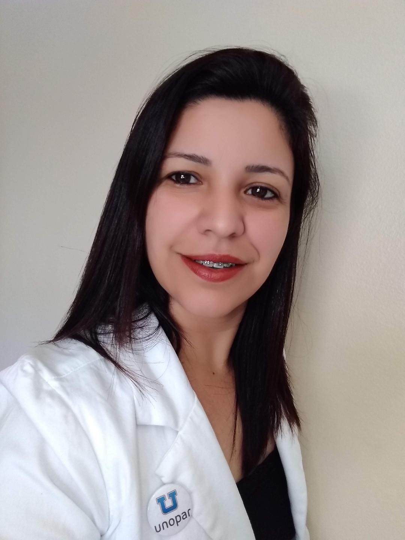 Márcia dos Santos Oliveira