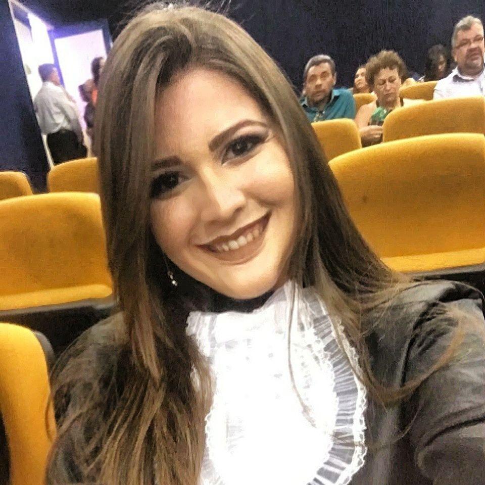 Hortência Maria Martins Lima