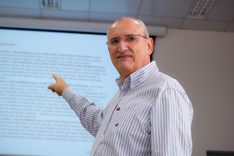 Gilberto Fernando de Paiva Santos