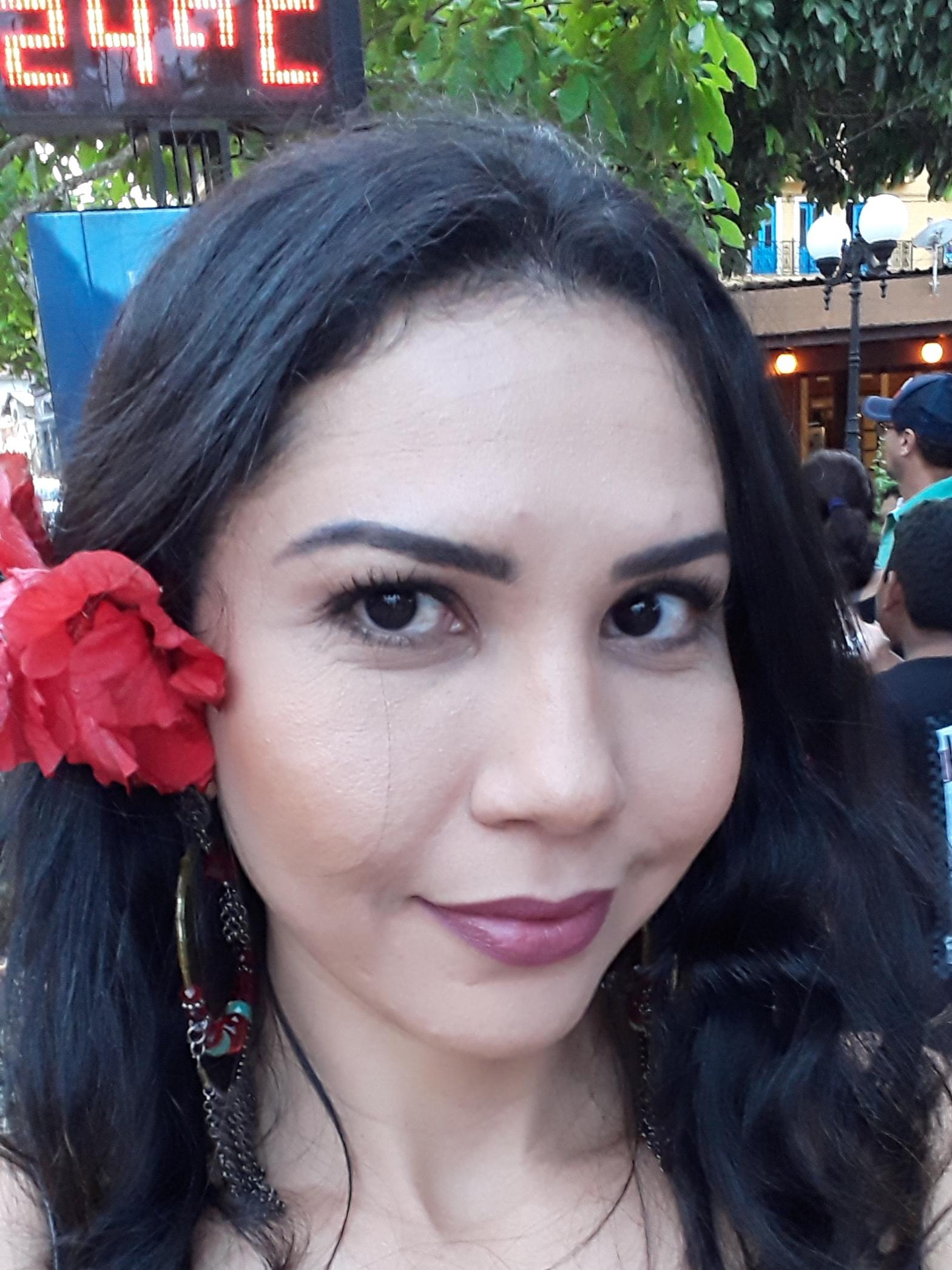 Solange Farias Brito