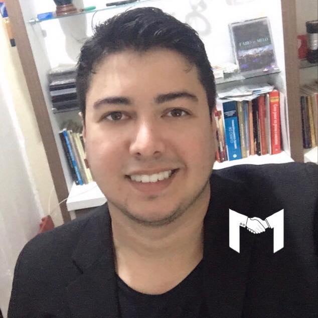 Paulo Rodrigues Monteiro Júnior