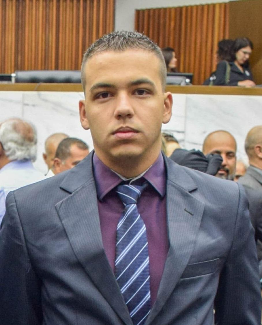 Daniel Inocencio Froes