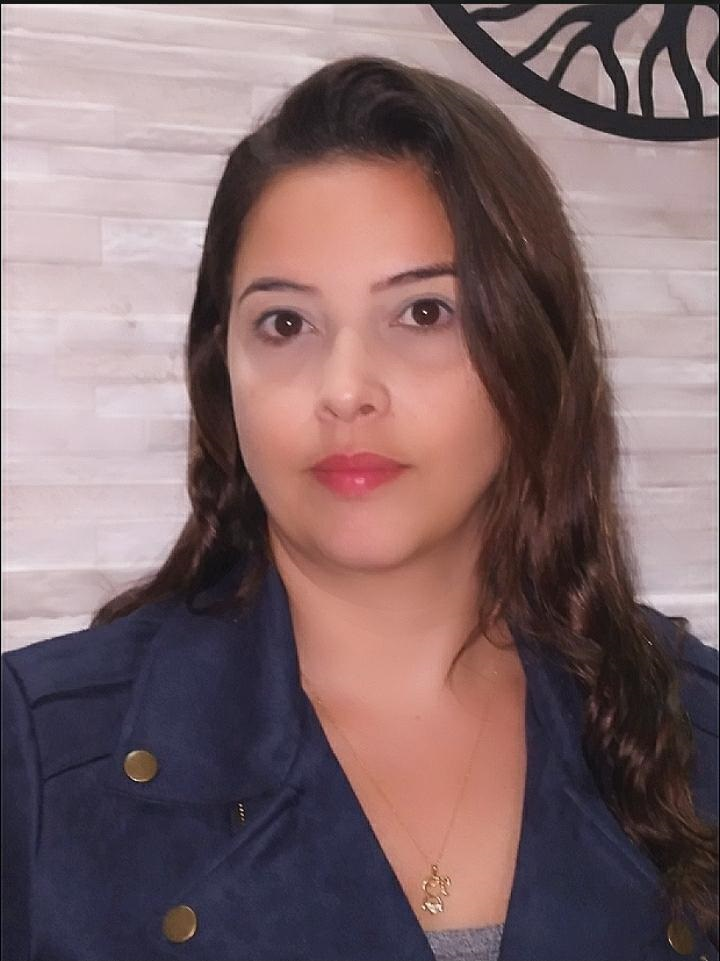 Helaina Leandro Ferreira